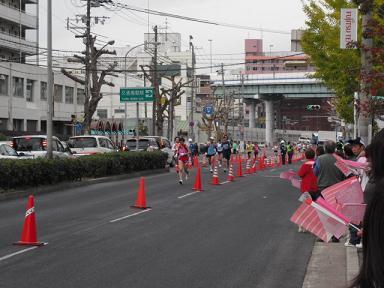 神戸 女子 ハーフマラソン