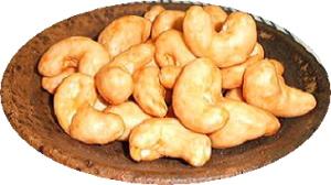 カシュサリー 豆菓子 カシュナッツ つまみ