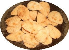 アーモンド 菓子