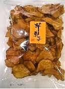 芋せん名月うす切り(250円)